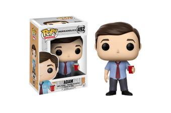 POP Workaholics Adam