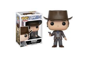 POP Westworld Teddy