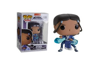 POP Avatar The Last Airbender Katara