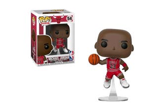 POP NBA Bulls Michael Jordan