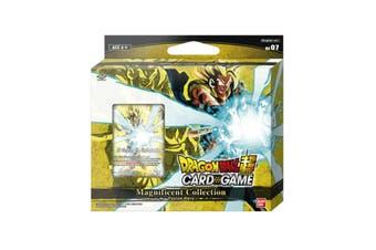 Dragon Ball Super Magnificent Collection Fusion Hero Gogeta : Br Ver