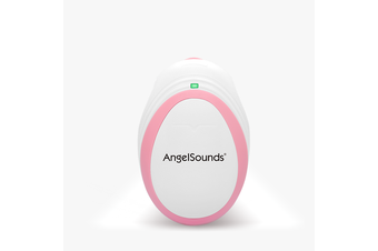 Angelsounds Baby Fetal Mini Doppler 100S