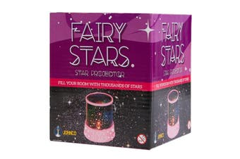 Fairy Stars Star Projector