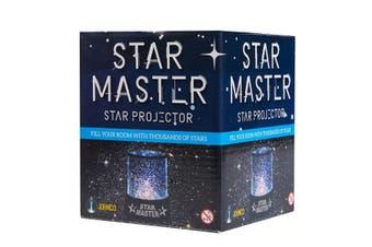 Star Master Star Projector