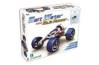 Salt Water Baja Runner