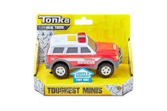 Tonka Toughest Mini Assorted