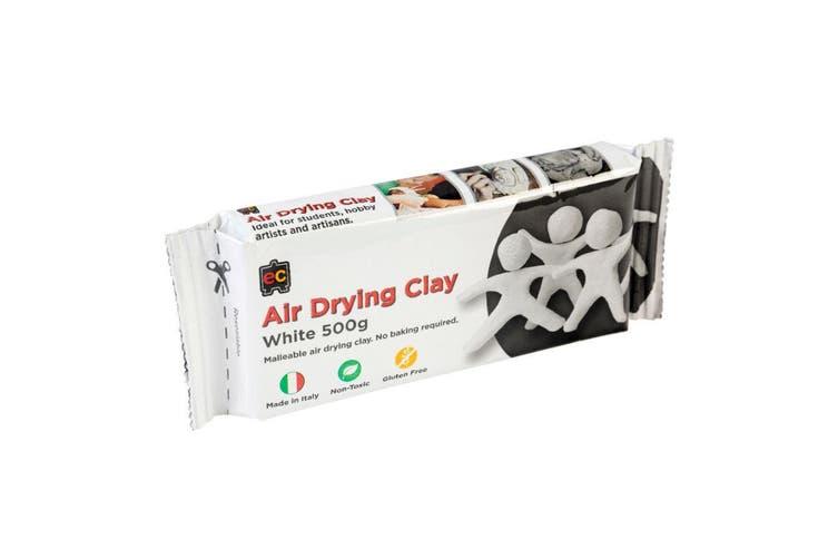 Air Drying Clay 500g