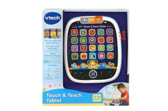 VTech Touch & Teach Tablet