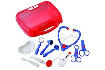 Playgo Dr Feel Well Emergency Case