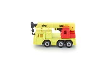Siku S13 Hydraulic Crane