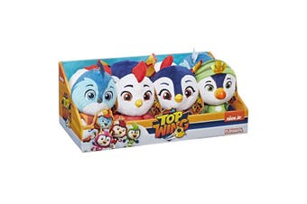 Top Wing Basic Plush Assorted