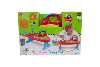 Playgo Home Ironing Set