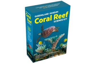 Coral Reef Science Kit