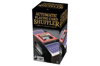 Cardinal Automatic Card Shuffler