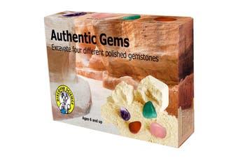Authentic Gems Kit