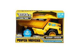 Tonka Power Movers Assorted