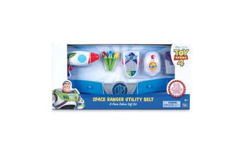 Toy Story 4 Buzz Lightyear Space Ranger Belt