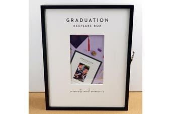 Graduation Keepsake Memory Box