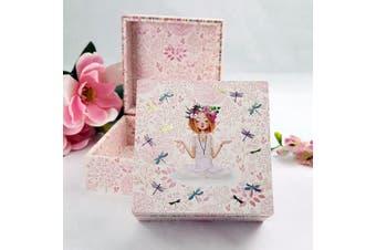 Dream Baby Trinket Box - Prayer