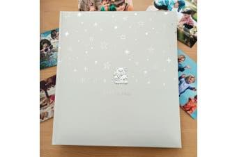 Baby Bear Drymount Photo Album