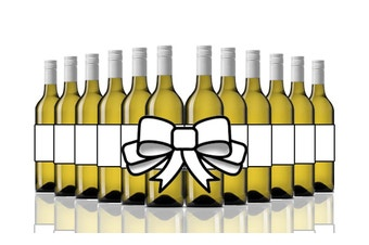 Central Victorian Chardonnay from a 5-star James Halliday rated winery - 12 bottles (save $116)