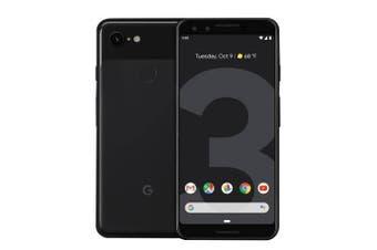 Google Pixel 3 - Black 64GB  - Excellent Condition Refurbished Unlocked