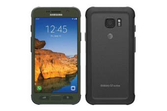 Samsung Galaxy S7 Active - Black 32GB - Good Condition Refurbished