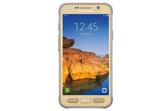 Samsung Galaxy S7 Active - Gold 32GB - Good Condition Refurbished