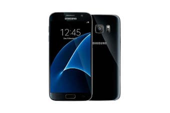 Samsung Galaxy S7 - Black 32GB – Good Condition Refurbished