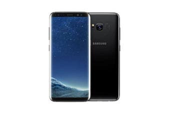 Samsung Galaxy S8 Plus - Black 64GB –Average Condition Refurbished Unlocked