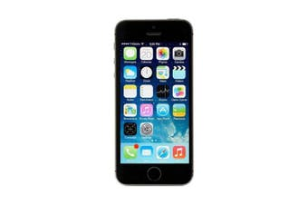 iPhone 5s - Spacey Grey 32GB - Excellent Condition Refurbished