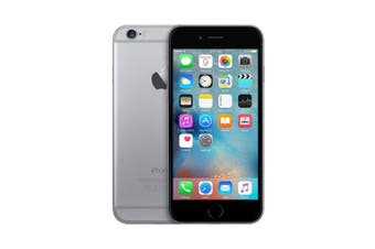 iPhone 6 - Space Grey 64GB - Good Condition Refurbished