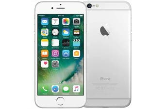 Apple iPhone 6 Plus - Silver 16GB - Excellent Condition Refurbished