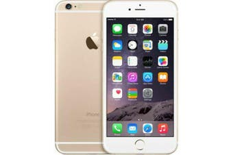 iPhone 6 Plus - Gold 64GB - Good Condition Refurbished