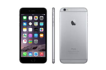 iPhone 6 Plus - Space Grey 16GB - Average Condition Refurbished