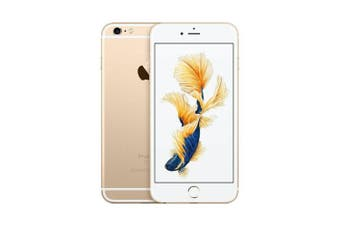 Apple iPhone 6s - Gold 16GB - Good Condition Refurbished Unlocked