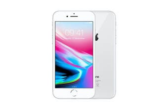 iPhone 8 - Silver 256GB - Average Condition Refurbished
