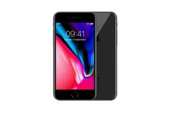 Apple iPhone 8 - Space Grey 64GB - As New Condition Refurbished Unlocked