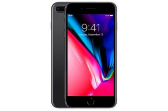 Apple iPhone 8 Plus - Space Grey 256GB - Excellent Condition Refurbished Unlocked