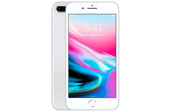 Apple iPhone 8 Plus - Silver 256GB - Excellent Condition Refurbished Unlocked