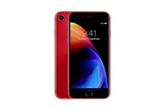 Apple iPhone 8 Plus - Red 64GB - Pristine Condition Refurbished Unlocked