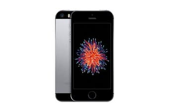 Apple iPhone SE (1st Gen) - Space Grey 32GB - Excellent Condition Refurbished