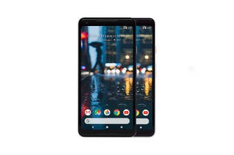 Google Pixel 2 XL G011C 64GB Black (Great Condition) AU Model