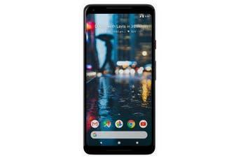 Google Pixel 2 XL 64GB Black (Excellent Condition) AU Model