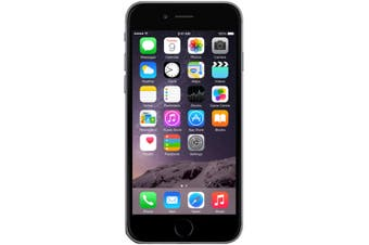 Apple iPhone 6 A1586 32GB Grey (Excellent Condition) AU Model