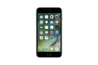 Apple iPhone 7 Plus A1784 256GB Black (Great Condition) AU Model