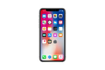 Apple iPhone X A1865 64GB Grey (Good Condition) AU Model