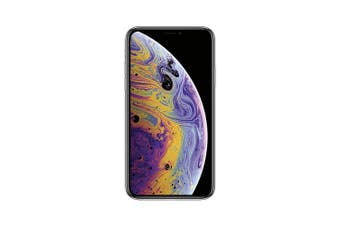 Apple iPhone XS A2097 64GB Silver (Good Condition) AU Model