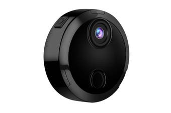 Mini HD 1080P Wireless WiFi IP Security Camera Night Vision Home Camcorder APP Control US