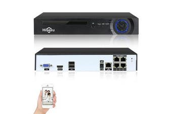 48V POE IP Camera NVR 4K comwork Video Recorder P2P ONVIF 4K CCTV System